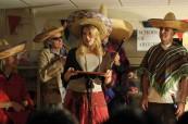 Divadelní představení jsou častou zábavou studentů BEET