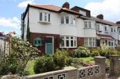 Příklad hostitelské rodiny, kde mohou studenti být ubytovaní, Wimbledon School of English