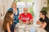Škole ELC Bristol nabízí ubytování u místních hostitelských rodin