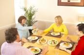 Hostitelské rodiny poskytují studentům během jazykového kurzu v zahraničí druhý domov, Anglolang Scarborough