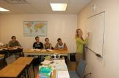 Výuka anglického jazyka na škole LAL Fort Lauderdale v USA