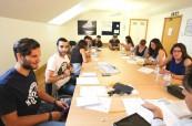 Jazykový kurz angličtiny na škole British Study Centres v Edinburghu
