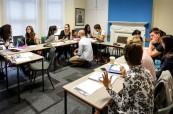 Výuka angličtiny na škole British Study Centres v Londýně