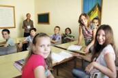Studenti během výuky anglického jazyka na škole LAL Malta Sliema