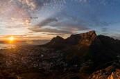 Kapské město, Cape Town, je jedno z nejkrásnějších míst na světě, LAL Travelling Classroom