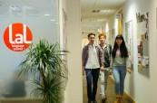 Studenti při studiu v zahraničí získají kromě znalostí také nové přátele, LAL Londýn Twickenham