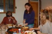 Ubytování v hostitelské rodině je oblíbenou volbou studentů školy ELC Brighton