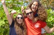 Studenti letního jazykového kurzu angličtiny LAL Torbay