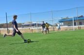Volnočasovou aktivitou je například fotbal BELS Malta