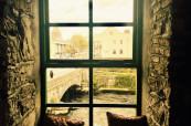 Jazyková škola Bridge Mills nabízí krásný výhled