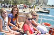 Výlet studentů BELS Malta po ostrově