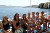 Studenti BELS Malta