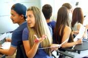 Studenti angličtiny si na škole ACE Malta pochvalují zejména zábavnou a pestrou výuku