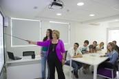 Jazyková škola ACE Malta má k dispozici nejmodernější vybavení