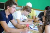 Výuka je profesionálně vedena lektory angličtiny BELS Malta