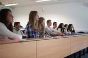 Výuka anglického jazyka na škole BSC Oxford