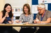 Výuka anglického jazyka na škole British Study Centres v Yorku je vedena zkušenými lektory