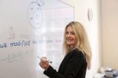 Výuka anglického jazyka je na škole CES v Leeds na špičkové úrovni