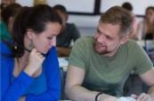 Výuka anglického jazyka probíhá pod vedením zkušených lektorů, English in Cypruss, Limassol, Kypr