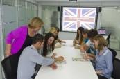 Výuka anglického jazyka je nejefektivnější, když probíhá v malých skupinkách, ACE Malta