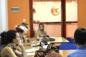 Výuka angličtina probíhá zábavnou formou, EC St. Julian's Malta