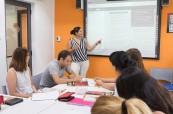 Moderní učebny angličtiny, EC Malta