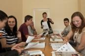 Lektoři školy Cork English College jsou profesionálové ve svém oboru a studium anglického jazyka je tak zábava