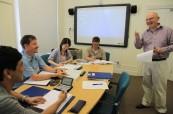 Výuka angličtiny na škole ELC probíhá zábavnou formou