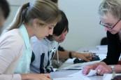 Škola TIS Torquay se zaměřuje výhradně na dospělé klienty