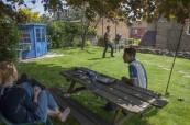 Jazykový pobyt v zahraničí je skvělou zkušeností do života, CES Oxford